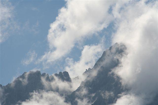Spitzkofel, Lienzer Dolomiten 0707